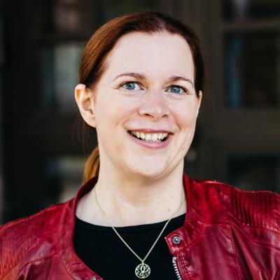Barbara Greiner-Burkert