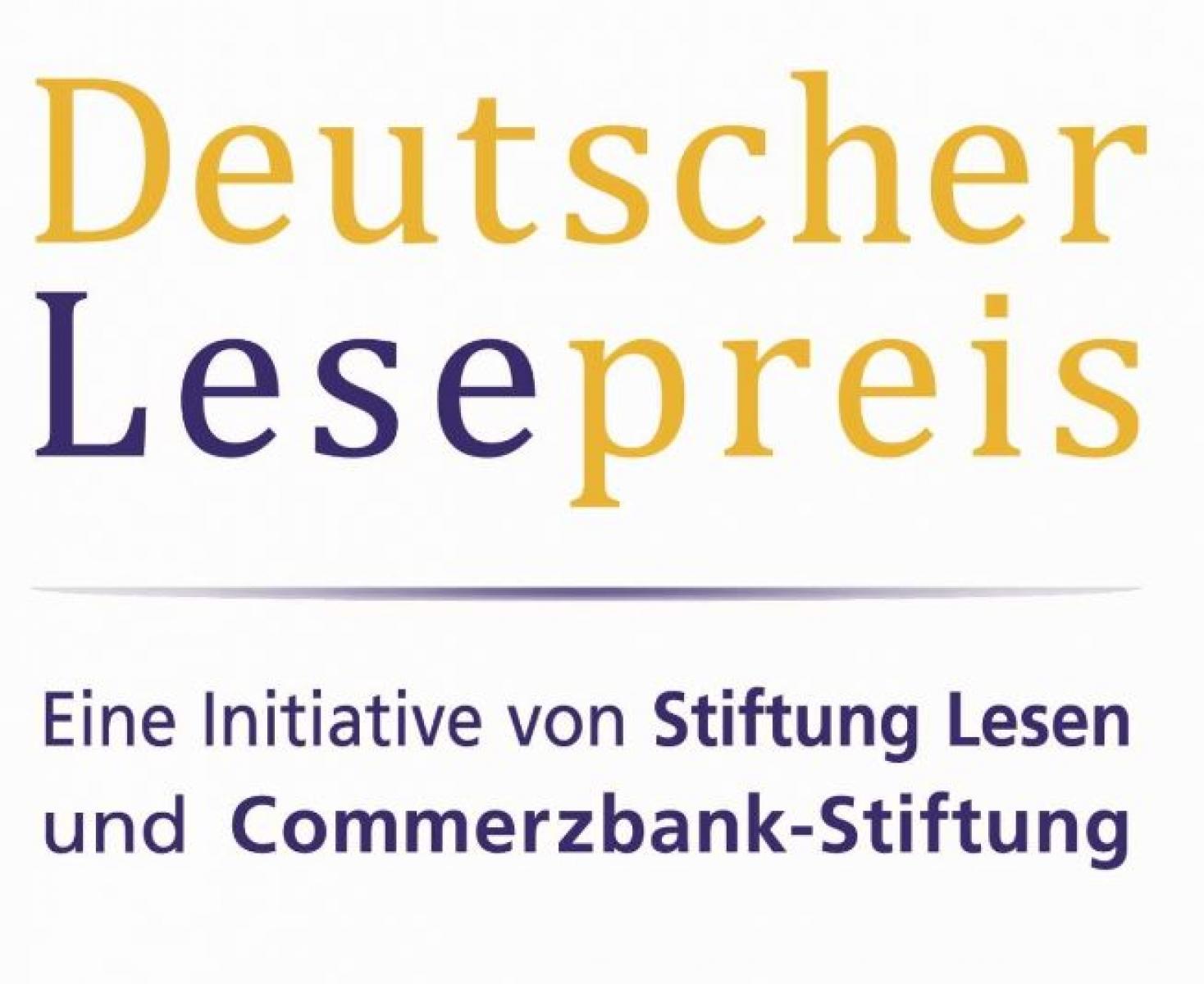 Deutscher Lesepreis 2017 - Die Sprechwerker